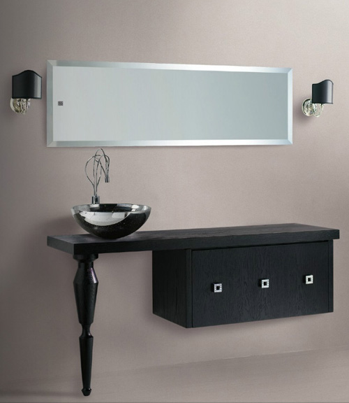 Unique Vanities By Iltempodel Bathroom Design Ideas