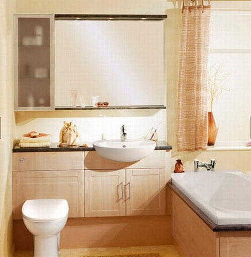 BATHROOM CABINET REPLACEMENT - BATHROOM REMODELING - COMPARE
