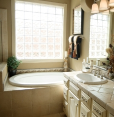 Why not redecorate your bathroom bathroom design ideas for Redecorating a small bathroom
