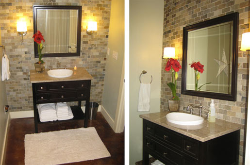 Budget Guest Bathroom Bathroom Design Ideas