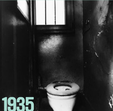 History of Bathrooms